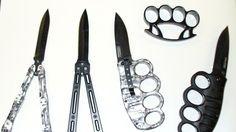 Messer, Schlagringe und Wurfsterne: Bulgarien-Urlauber lieben Waffen-Souvenire