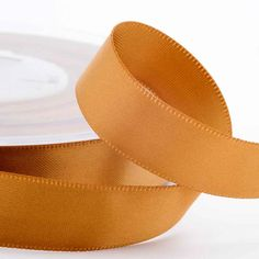 Our Antique Gold satin ribbon is available in seven different widths for your wedding invitations and wedding favours. Make Your Own Wedding Invitations, Diy Wedding Favors, Burlap Lace, Unique Cards, Shades Of Yellow, Ribbon Colors, Color Swatches, Grosgrain Ribbon, Antique Gold