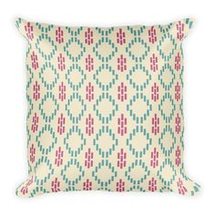 Soft Pillows, Designer Throw Pillows, Classic Beauty, Hand Sewing, Pillow Cases, Things To Come, Basket, African, Shapes