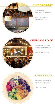 LA food guide