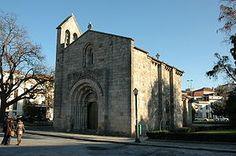 Igreja Romanica de Cedofeita – Wikipédia, a enciclopédia livre