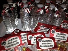 Spirit Gifts - for Cheer Team!