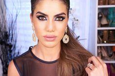 Maquiagem Megan Lily - Novela Geração Brasil: http://camilacoelho.com/2014/07/11/maquiagem-megan-lily-novela-geracao-brasil/
