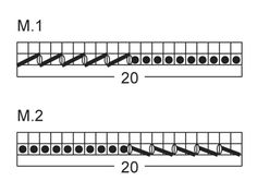 "Baby Cloud / DROPS Baby 21-37 - Neulottu DROPS peitto ""Merino Extra Fine"" -langasta. - Free pattern by DROPS Design"