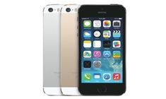 Groupon - Refurbished* Apple iPhone 5S 16 of 32 GB, inclusief verzending. Groupon deal price: € 149
