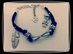 *BI.BIJOUX* SHIPPING WORLDWIDE-LOW PRICES-PAYPAL #handmade #madewithlove #bibijoux #bijoux #accessories #jewels #diy #necklaces #bracelets #rings #earrings #fashion #shopping #accessori #gioielli #collana #collane #necklace #bracciali #bracciale #ring #anello #anelli #fattoamano #braceleti #orecchino #orecchini #ordine #negozio #gift #nero #black #romantico #romantic #sweet #owl #gufo #piuma #infinite #infinito #fiori #flowers