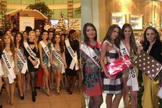 Miss Intercontinental 2015 Delegates Experience Exciting Events
