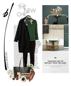 """""""La Vie Parisienne"""" by emmerose8771 ❤ liked on Polyvore featuring New Look, Topshop, Dolce&Gabbana, Yves Saint Laurent, Tom Ford, Illesteva, paris and FrenchStyle"""