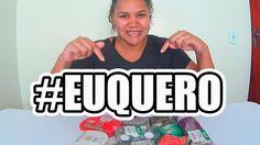 SORTEIO LULITEX #EUQUERO