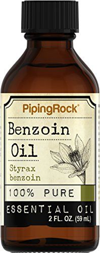 Derived from a flowering tree (Styrax benzoin) native to Southeast Asia benzoin is an aromatic resin that can be converted into oil through solvent extraction. Benzoin's golden hue is a telltale sign...