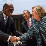 """UN Official found dead was set to testify against Hillary Clinton same day. """"BARBELL FELL ON HIS NECK"""""""