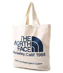 Image result for the north face tote
