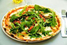 GI Pizza   Recept från Köket.se