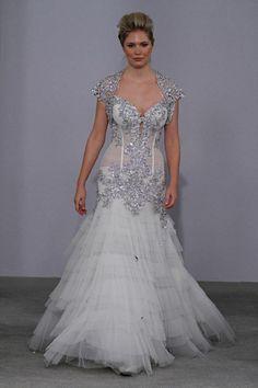 Pnina Tornai Dress...LOVE LOVE LOVE!!!!!!!