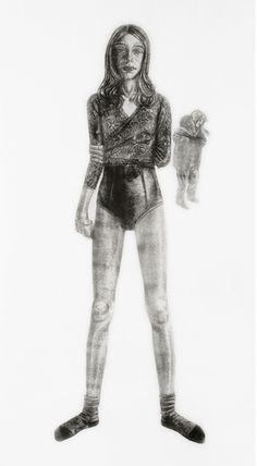 Agathe May - Joséphine (Les cracheurs I), 2007