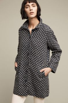 Shop the Dotted Linen Anorak and more Anthropologie at Anthropologie today. Read customer reviews, discover product details and more.