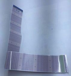 Samsung BN96-39820C  FFC Cable / Ribbons UN55KS8000 [E07a] #HANSUNG