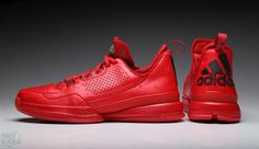 "adidas D Lillard 1 ""Rose City"" Release Date   Nice Kicks"