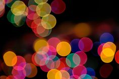 Photograph the Classic Holiday Light Bokeh Effect. Photo: Lindsay Silverman. http://www.nikonusa.com/en/Learn-And-Explore/Article/i24iqk33/photograph-the-classic-holiday-light-bokeh-effect.html
