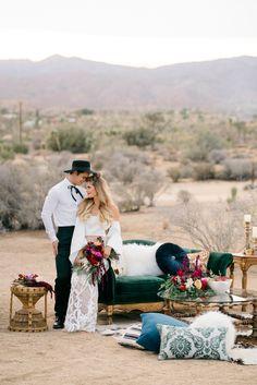bohemian wedding inspiration - photo by Shane and Lauren Photography http://ruffledblog.com/spanish-bohemian-wedding-inspiration-plus-emerald