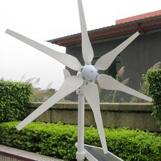 273.60$ Buy now - http://alij6f.worldwells.pw/go.php?t=32691886160 - DHL or EMS New 300W Wind Turbine Residencial Generator Kit DC12/24V Max up to 350W