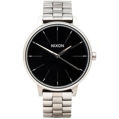 Nixon The Kensington found on Polyvore