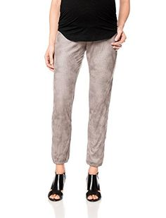 6eb7aeb7fdb58 Secret Fit Belly Sateen Skinny Leg Maternity Pants -- You can find more  details by