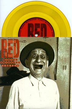 """Red 5 'Mister Universe / Hotshot' Punk Prog Rock 7"""" Yellow Vinyl NM Record  See all our Vinyl at Rock On Collectibles: http://stores.ebay.com/Rock-On-Collectibles/Vinyl-LPs-Singles-/_i.html?_fsub=7421951&_sid=70220124&_trksid=p4634.c0.m322"""