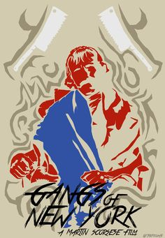 Fanart póster of Gangs of New York. http://thepelusa3.deviantart.com/art/Gangs-of-New-York-Fan-Poster-ThePelusa3-507211947