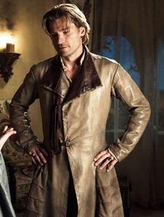 Jamei Lannister Costume