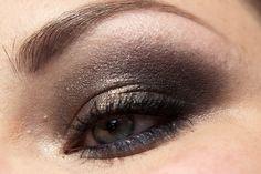 DIOR Diorshow Fusion Mono 'Millenium' Eyeshadow Makeup & Review http://www.magi-mania.de/dior-diorshow-fusion-mono-eyeshadow-makeup-millenium/