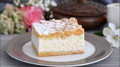 Kolaci I Torte, Croatian Recipes, Food Cakes, Vanilla Cake, Cake Recipes, Cheesecake, Yogurt, Cooking Recipes, Sweets