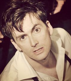 """Silly Expectation of a Dream"" - TENNANT TUESDAY!"