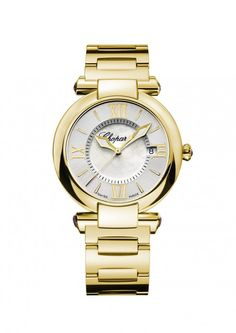 Womens Chopard Imperiale 36 Mm Watch 18-karat Yellow Gold and Amethysts 384221-0002 - See more at: http://watch.florentt.com/watches/womens-watches/womens-chopard-imperiale-36-mm-watch-18karat-yellow-gold-and-amethysts-3842210002-com/#image