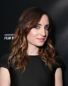 Zoe Lister-Jones at event of Food (2015) - © 2015 Todd Williamson - gettyimages.com