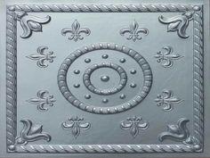 The Advantages Using Plastic Ceiling Tiles: Silver Plastic Ceiling Tiles That Look Like Tin ~ gamesbadge.com Floor Inspiration