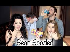 BEAN BOOZLED!!! ft. Ciaoobelllaxo (Meg) & other special guests!!!