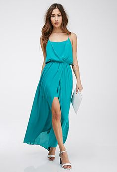 Give me everything in this dress! || Dresses | WOMEN | Forever 21