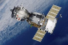 Conspicuous Russian spy satellite burns up over Rocky Mountains