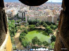 Sagrada Familia views | by williamnyk