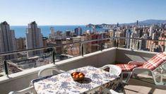 #kevelair HOSBEC y Visit Benidorm analizarán de cerca a Airbnb #kevelairamerica