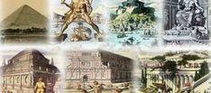 Η υπερτεχνολογία ενός πανάρχαιου πολιτισμού