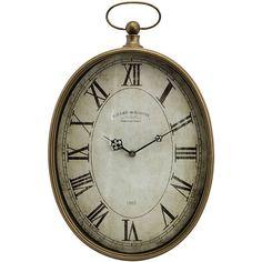 Riverhill Wall Clock