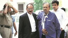 Former bureaucrat BK Bansal charged with corruption commits suicide along with son at his Delhi residence