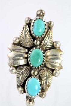 Navajo turquoise love.