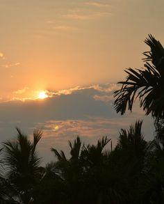 Beautiful Sunrise...