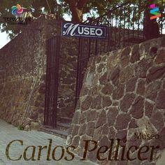Museo Carlos Pellicer #Tepoztlán #tepoz #tepozmagico