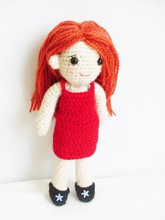 This pattern is available as a free Ravelry download