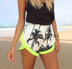 Summer trend .. love it