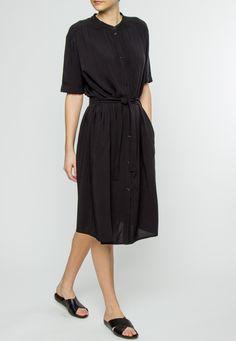 Rodebjer Marta Dress Ted, Shirt Dress, Shirts, Dresses, Fashion, Vestidos, Moda, Shirtdress, Fashion Styles